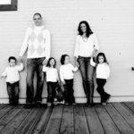McNulty Quads Family