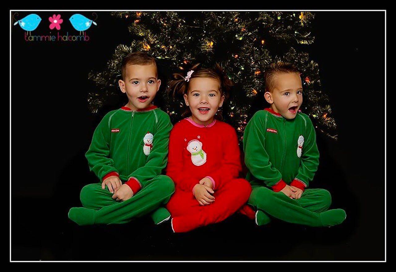 Photoshoot kids Tammie