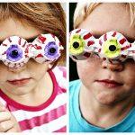 Eyeball Photo Props