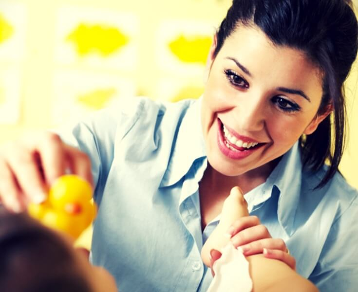 5 Tips What to Look for in a Daycare