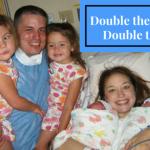 Double Set of Twins