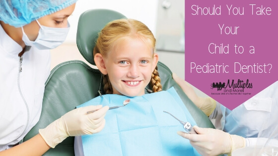 Pediatric Dentist_