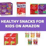 Best Healthy Snacks on Amazon