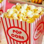 Make Family Movie Night Easy and Fun