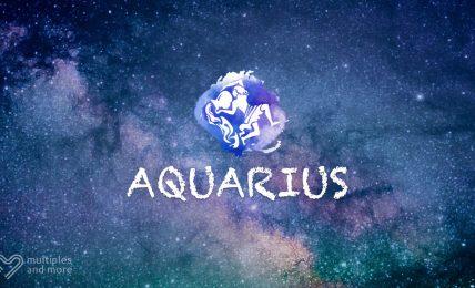 Aquarius child horoscope