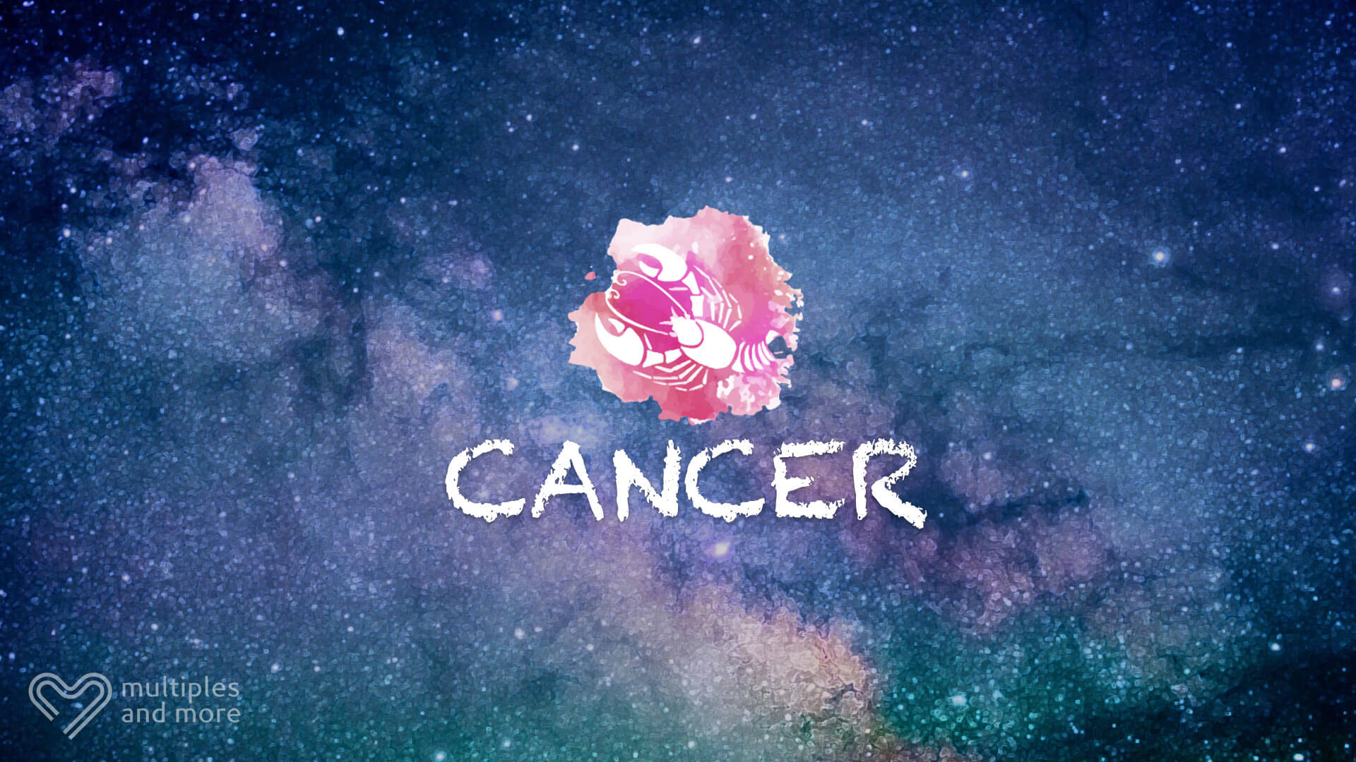 Cancer child horoscope