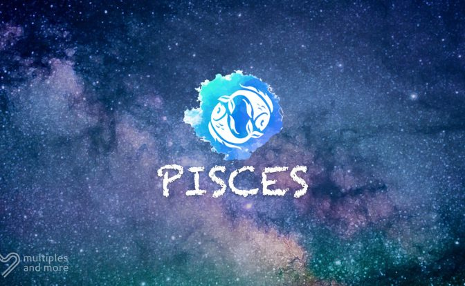 Pisces child horoscope