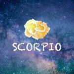 Scorpio child horoscope