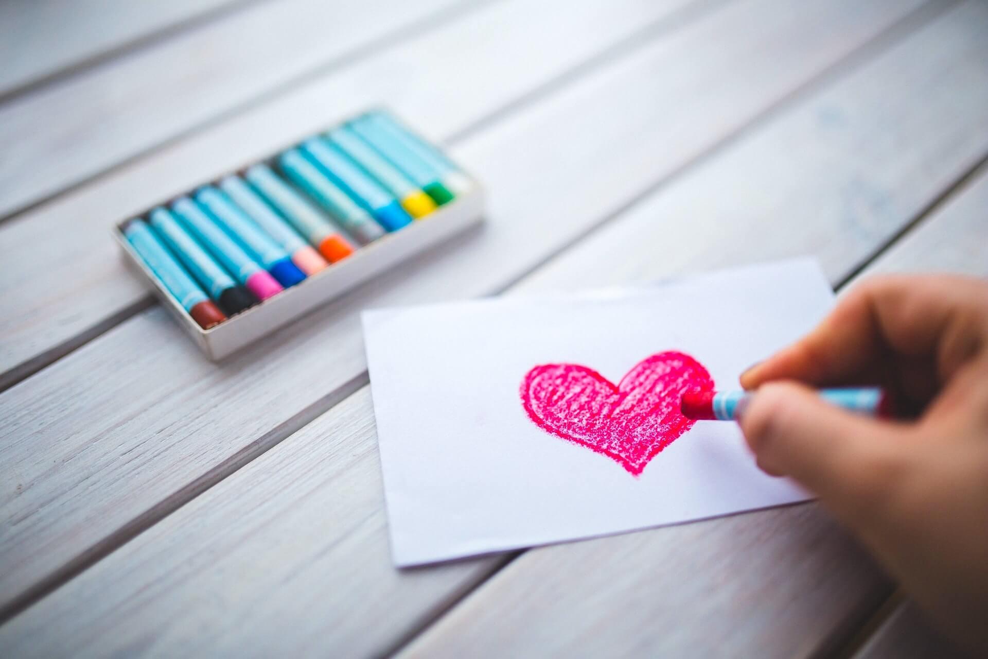 Ideas to Celebrate Kid's Valentines Day